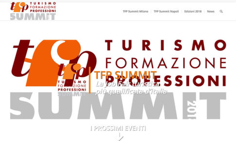 Academy Class TFP Summit di milano