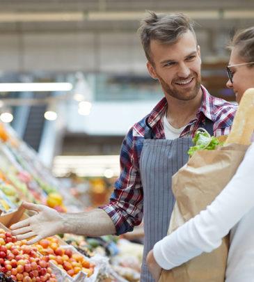 Corso retail e supermercati